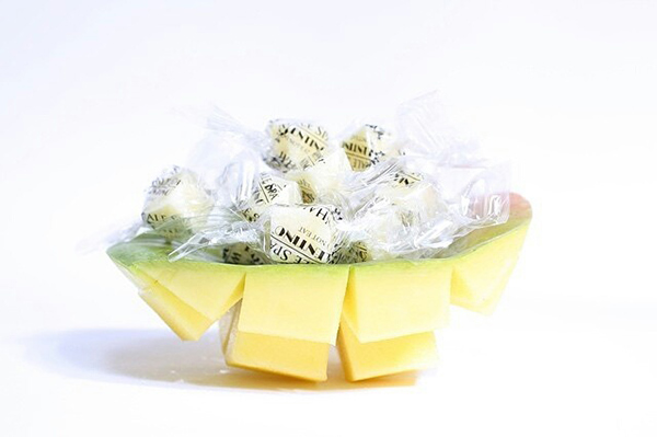 Pedicure Candy Cubes - Valentino Beauty Pure