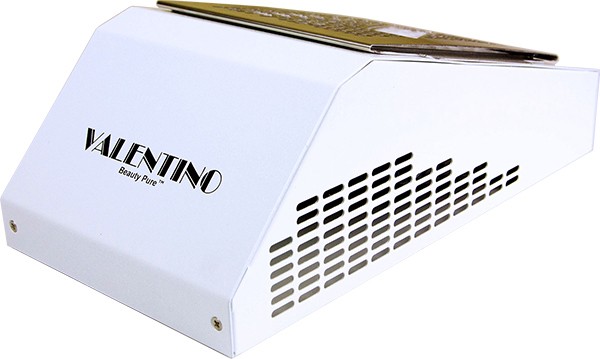 Valentino Beauty Pure Gen Iii S Nail Dust Collector Source Capture Systems