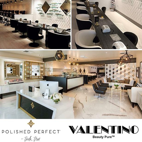 valentino beauty pure salons polished perfect nail dust collector and source capture systems